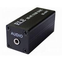 ELE EL-D01 MIN IUSB HIFI DAC SOUND Audio CARD PCM2704 BOARD + ELNA Capacitor bla