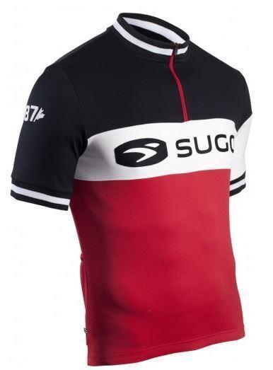 Sugoi Men's Evo Classic Bike Jersey - 2015