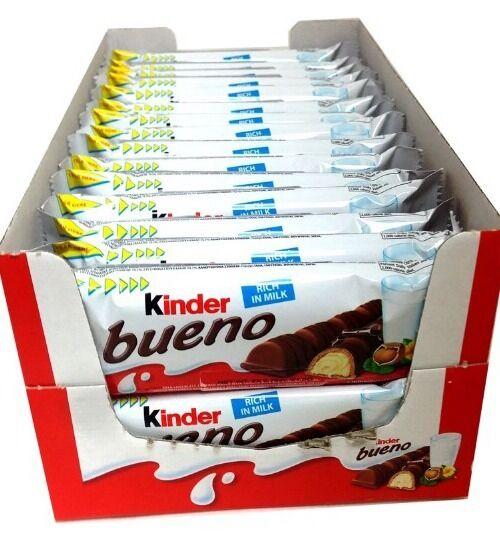Kinder Bueno 43g (30-pack)