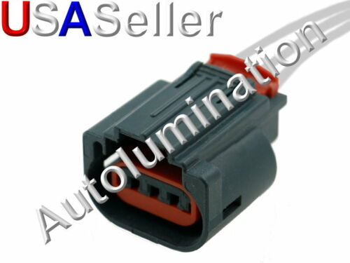 Connector Headlight Front Parking Turn Signal Light H13 9008