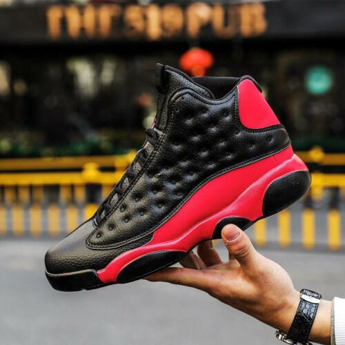 2019 High Quality Basketball Shoes Men Sneakers Boys Basketball Creepers Size