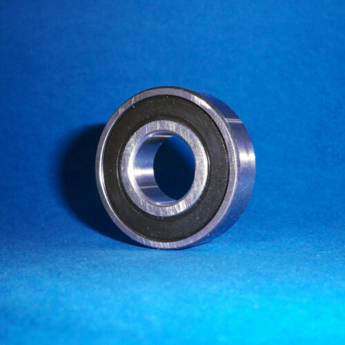 20 x 47 x 14 mm 3 Kugellager 6204 2RS