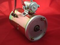 Spx Fenner Stone12vdc Hydraulic Power Unit Replacement Motors Kmd1 1787-ac
