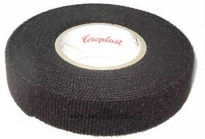 coroplast-Automovil-Cinta-Tejido-Con-Fieltro-880-19mm-x-5m-Cloth-Tape-IVA-NUEVO