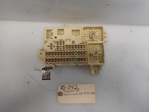 image is loading 2000-lincoln-ls-interior-fuse-box-free-shipping