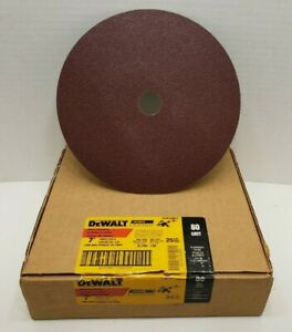 DEWALT-DARB1K0825-7in-AO-Fiber-Resin-Disc-80G-25-Pack