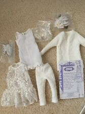 Wilde Imagination Ellowyne Wilde Series Lizette Overhead Outfit Mint Complete