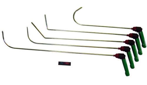 Door tools set 5 pieces PDR Tools
