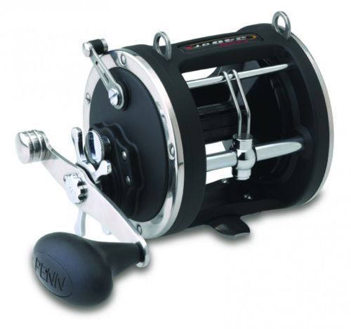 Penn GT Level Wind Overhead Reel 320 GT2  + Warranty - No Box