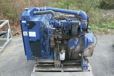 Cat 3054c Diesel Engine Power Unit Complete Runs Amp Tested 231 0179