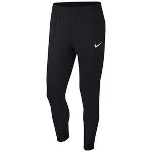 Details about Nike Men's Training Pants Academy 18 Black 893652 010