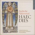 Haec Dies-Byrd & The Tudor Revival von Gonville & Caius Coll.Choir Cambridge,Webber (2013)