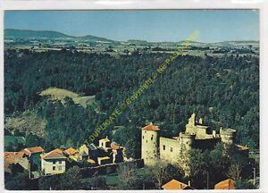 CP-43320-Saint-Vidal-The-Castle-Edit-Rocher