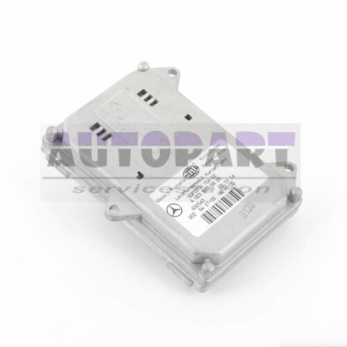 Module Range Adjustment Module For Mercedes CLS E GL ML R Class 0038205826