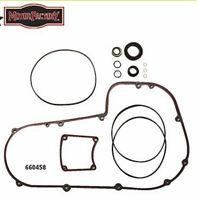 Primary Gasket Kit Harley Fxr Super Glide Fxrs Low Rider Fxlr
