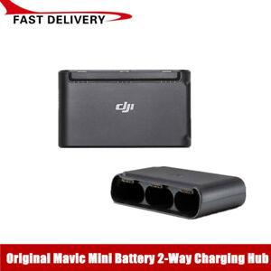 Bateria-Original-Mavic-Mini-2-Way-carga-Hub-para-dij-Mavic-Mini-Multi-cargador