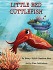 Little Red Cuttlefish by Henry Herz (Hardback, 2016)