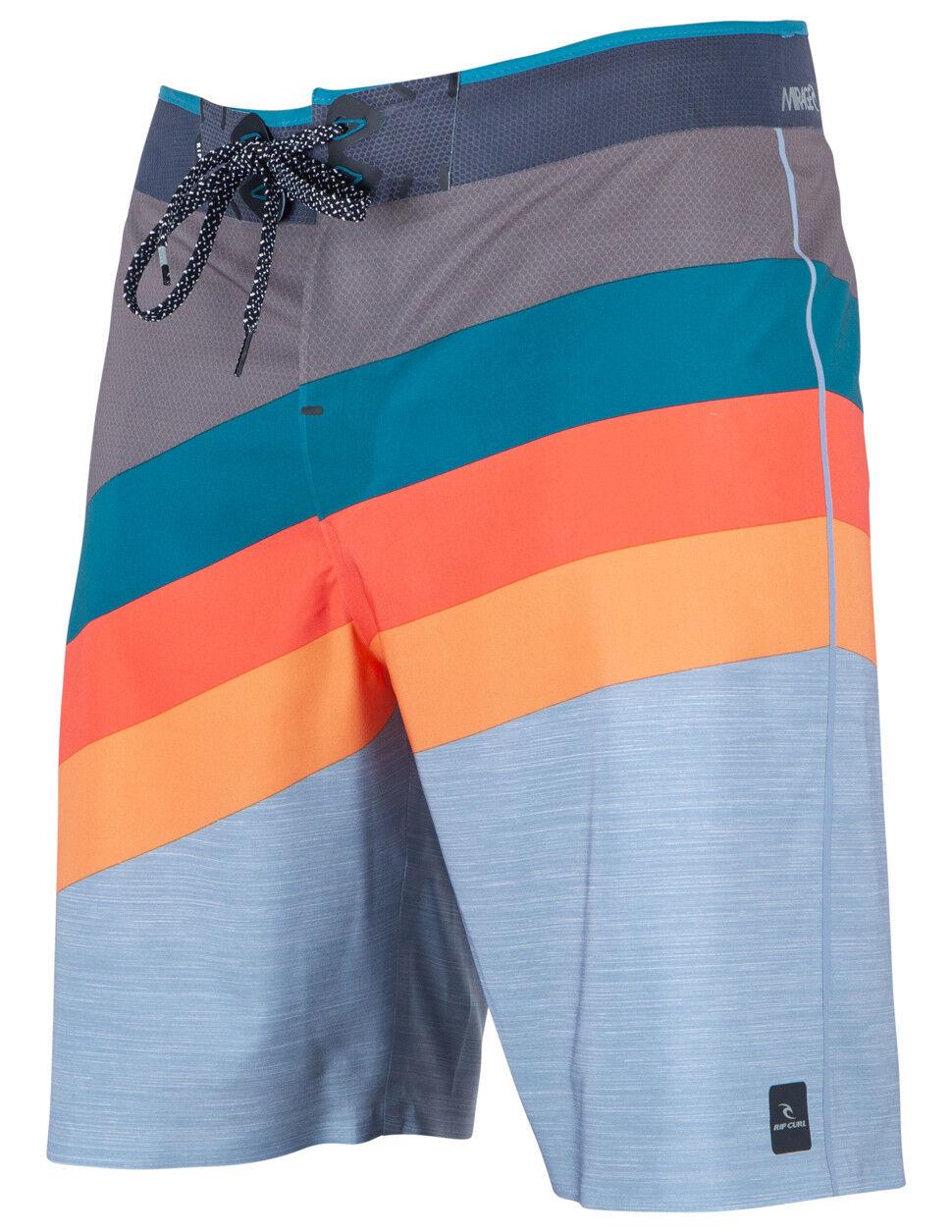 Rip Curl Men's Mirage MF React Ultimate Boardshort Surf - CBOPU7 - Choose color