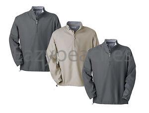 ASHWORTH-Golf-NEW-Mens-S-XXL-3XL-4XL-Water-Wind-Resist-Jacket-Jumper-Top-Shirt