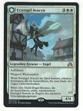 FOIL  Erzengel Avacyn / Archangel  - SHADOWS INNISTRAD -  deutsch  (near-mint +)