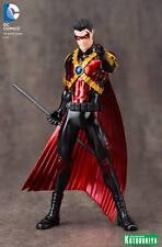 Kotobukiya DC Comics Red Robin ARTFX+ Statue - Batman, Gotham, Titans, Nightwing