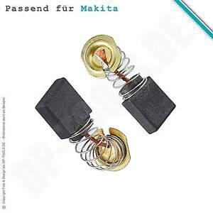 par exemple, hitachi 2x Balais Charbon Moteur Charbon pour différentes électro-outils