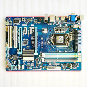 Gigabyte-GA-Z77-HD3-For-Intel-Socket-LGA-1155-ATX-Computer-Motherboard-DDR3-32GB