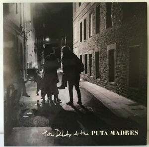 RSD-2019-Pete-Doherty-amp-The-Puta-Madres-7-034-Pink-Vinyl-Record-Store-Day