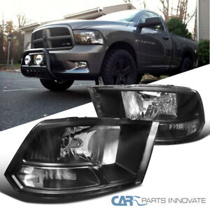 Image Is Loading 09 18 Dodge Ram 1500 2500 3500 Replacement