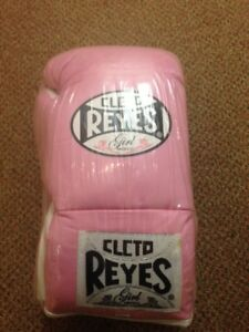 Cleto-Reyes-pink-leather-10oz-professional-fight-gloves