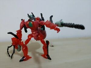 Transformers-Beast-Wars-Predacon-Fire-Ant-Completo-vintage