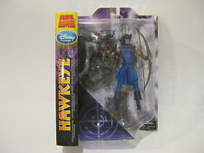 Marvel Select Hawkeye Disney Store Exclusive Bow & Arrow Classic Avengers
