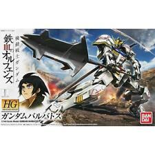 NEW Bandai Gundam 1/144 Gundam Barbatos (Gundam Orphans) 201873