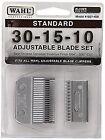 Wahl Pet Multi Cut Clipper Replacement Standard Blade Set 1037