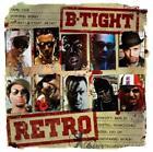 Retro (LP signiert+CD) von B-Tight (2015)
