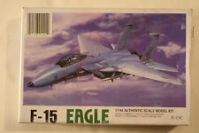USA McDonnell F-15 C Eagle, 1/144 scale LEE kit 02202 Airplane Model