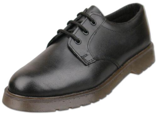 official photos 030f4 5af0f acolchadas Zapatos aire Suelas 9 de 11 con hombre 7 nuevos negro cordones  de 12 8 ...