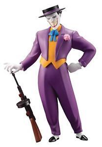 Batman la série animée Joker Artfx Kotobukiya En Stock 190526009073