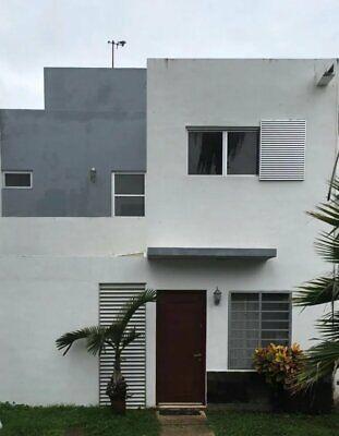 AMPLIA CASA FAMILIAR DE 3 HAB EN VILLAS DEL ARTE RESIDENCIAL