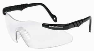 Smith-amp-Wesson-Magnum-Safety-Glasses-with-Clear-Lens-ANSI-Z87