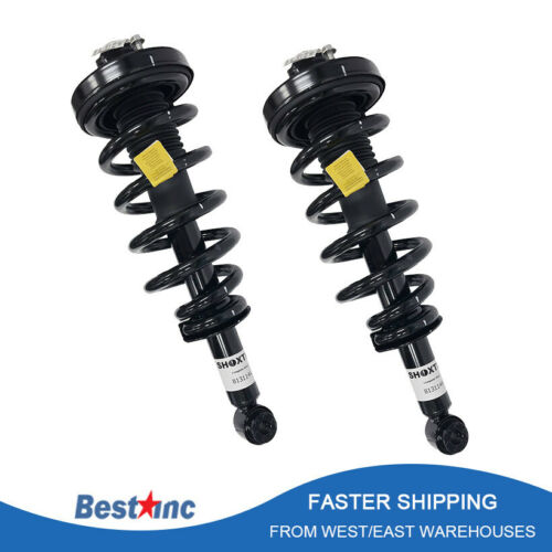 Rear Pair Complete Strut Assembly for 03-06 FORD EXPEDITION; Lincoln Navigator