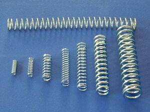 Druckfedern-Stahlfedern-Federn-Rueckstellfedern-Federstahl-nach-Auswahl