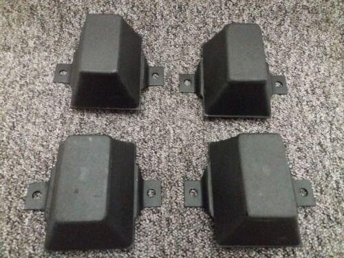 2 /& 3 Axle Bump Stop x4-241380 Land Rover Series 1