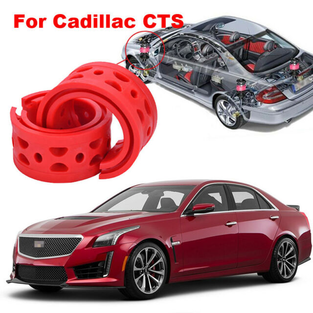 For Cadillac CTS Shock Absorber Spring Bumper Power