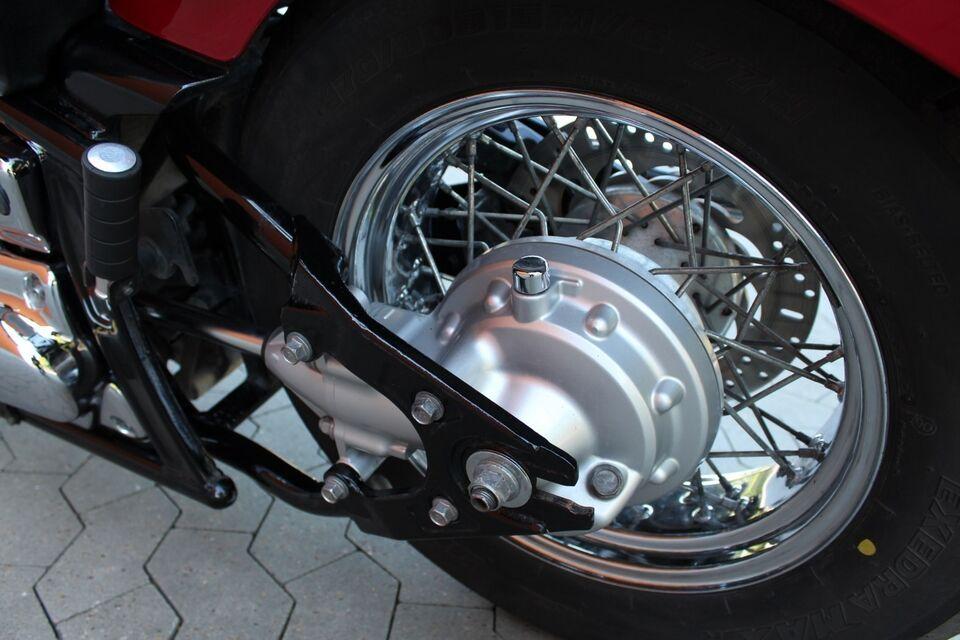 Yamaha, Yamaha XVS 1100, ccm 1100