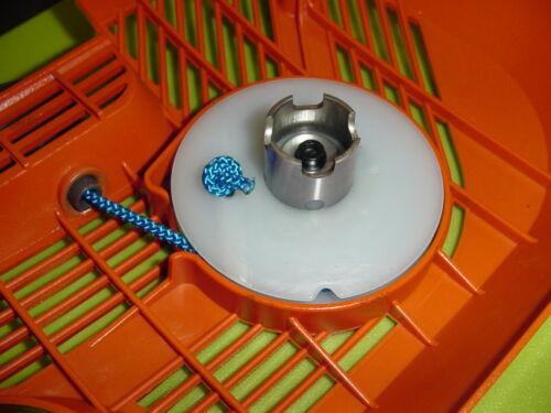 PARTNER  1250 K1250 CUT-OFF CONCRETE CHOP SAW REWIND STARTER RECOIL