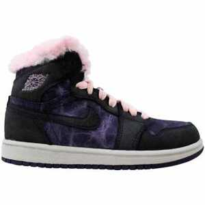 Nike-Air-Jordan-1-Retro-High-Purple-Pink-543811-509-Pre-School-Size-11-5Y