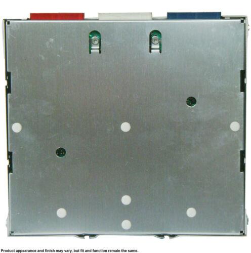 Engine Control Module//ECU//ECM//PCM-Powertrain Control Module Cardone Reman