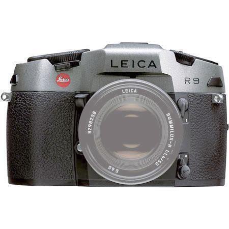 Leica R9 35mm SLR Film Camera Body only for sale online | eBay