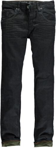 Garcia Jeans Jeans Tavio Black